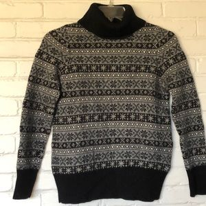 Vineyard Vines Sweaters - Vineyard Vines Fair Isle turtleneck sweater